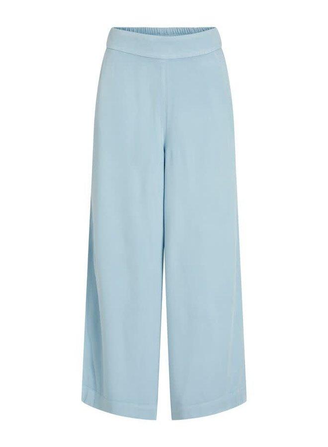 Vifanza Pants Light Blue