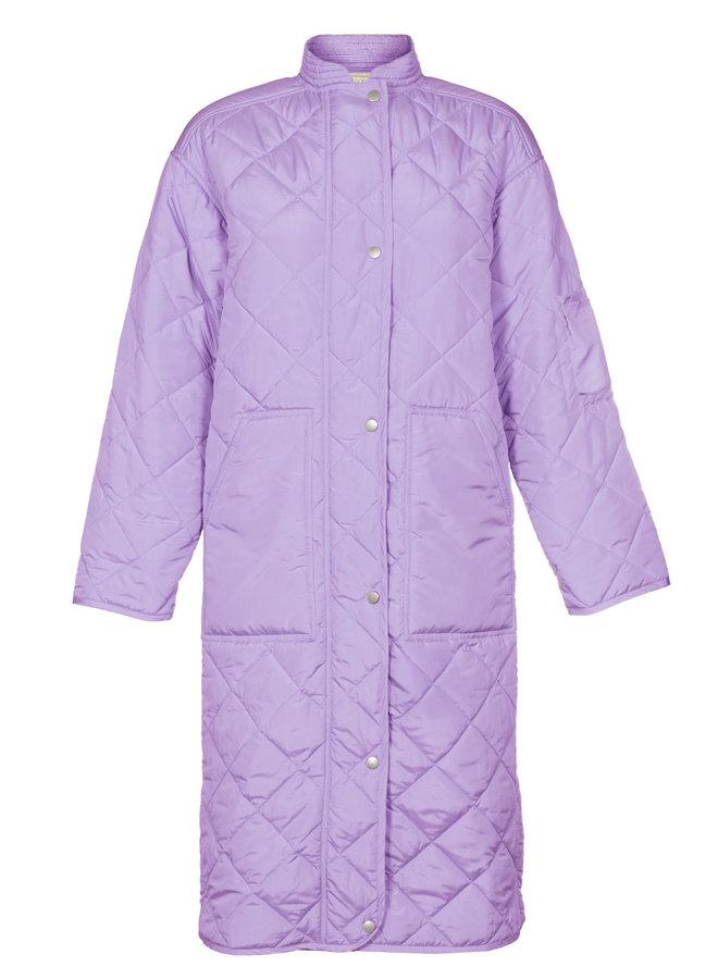 Lia Coat Lila