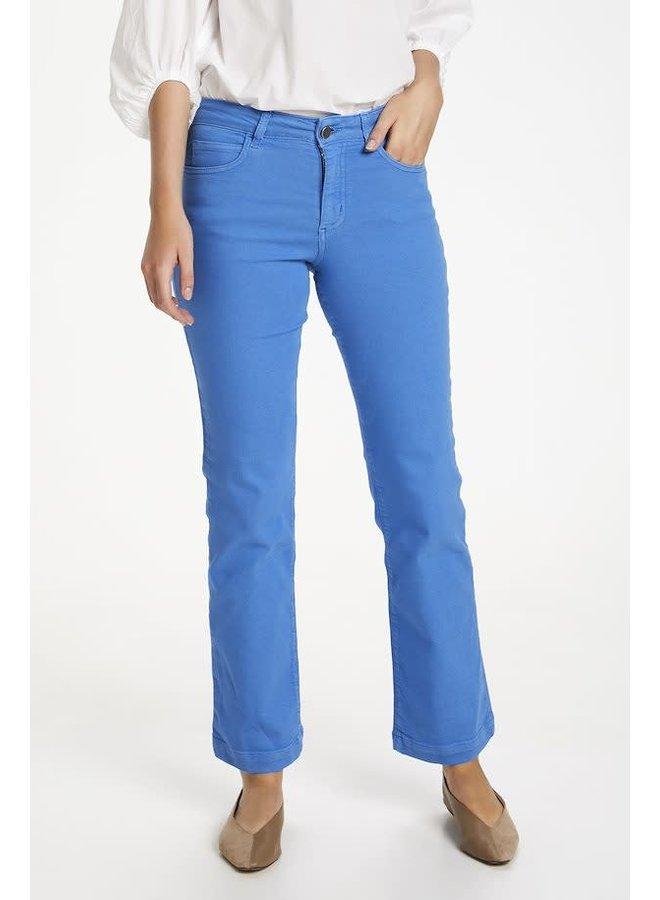 Flair Pants Regatta Blue