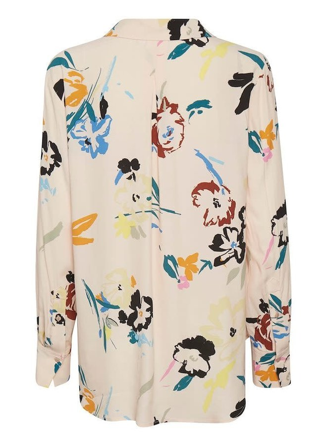 Freda Shirt Botanic
