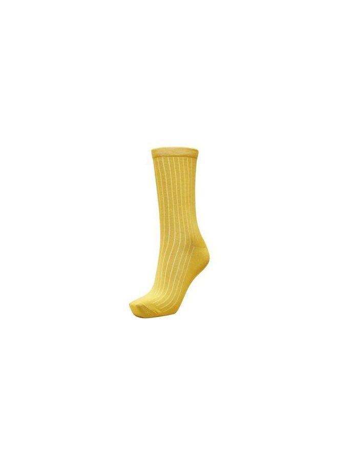 Slflana Sock Citrus