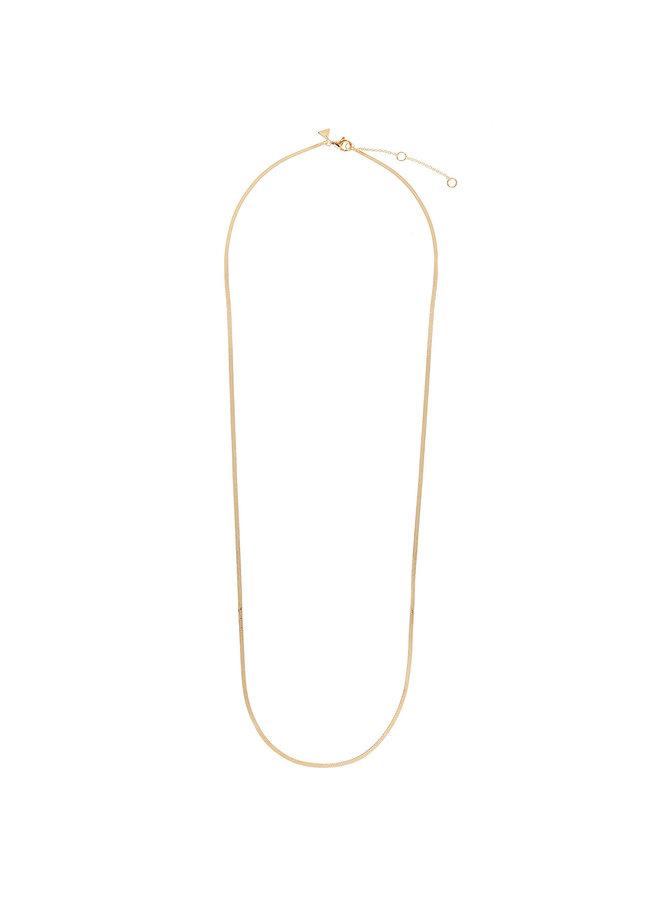 Romee Snake Chain 51 cm