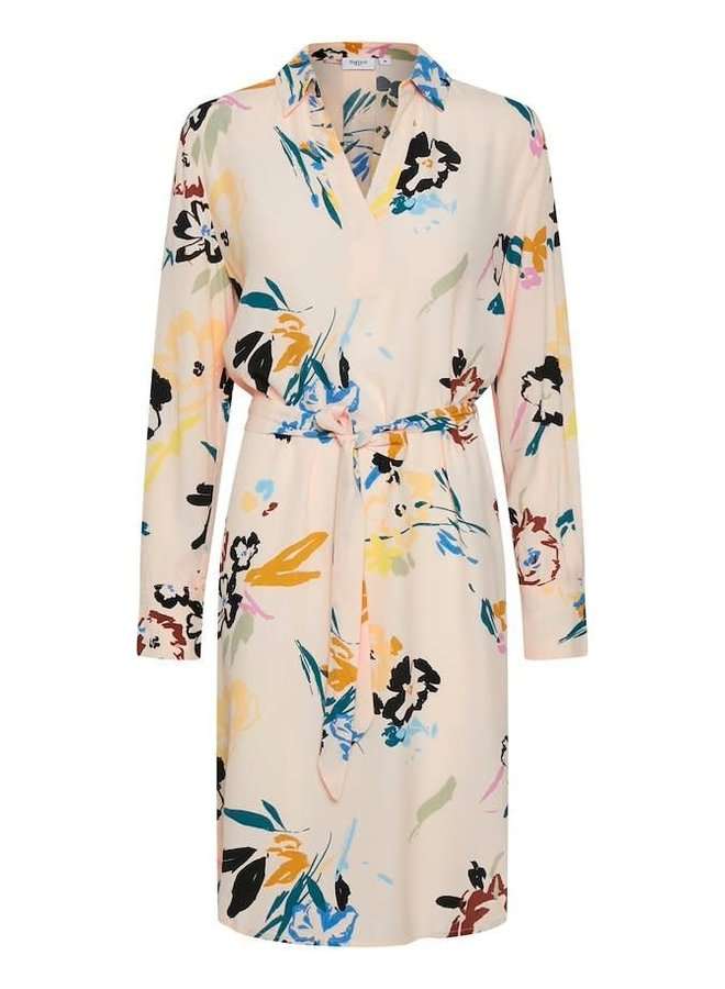 Freda Dress Botanic