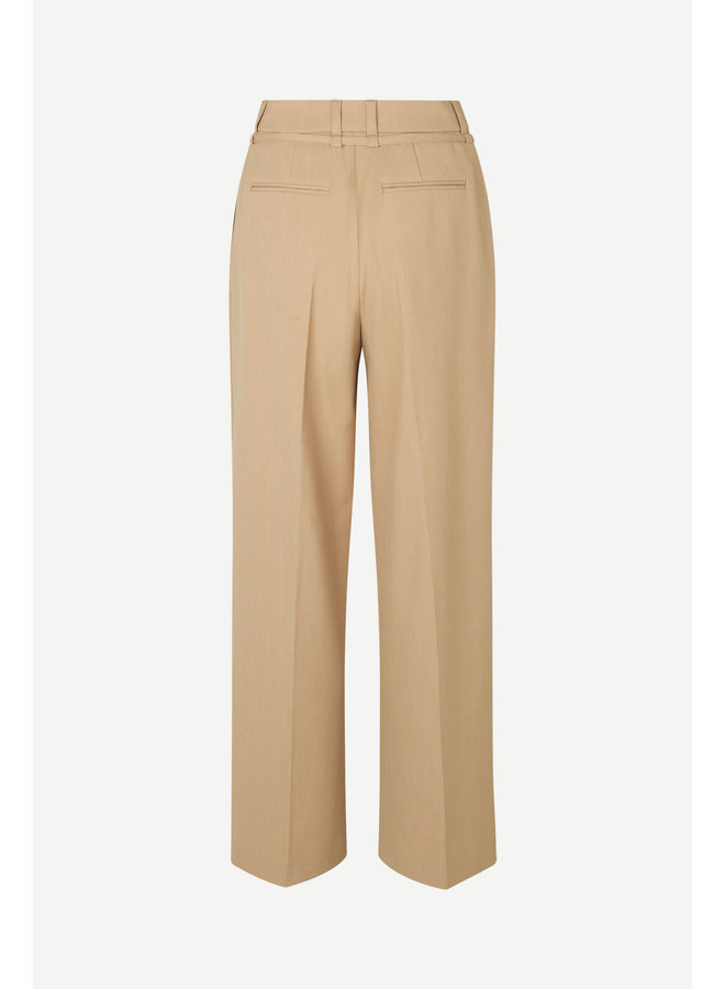 Haven Trousers Camel