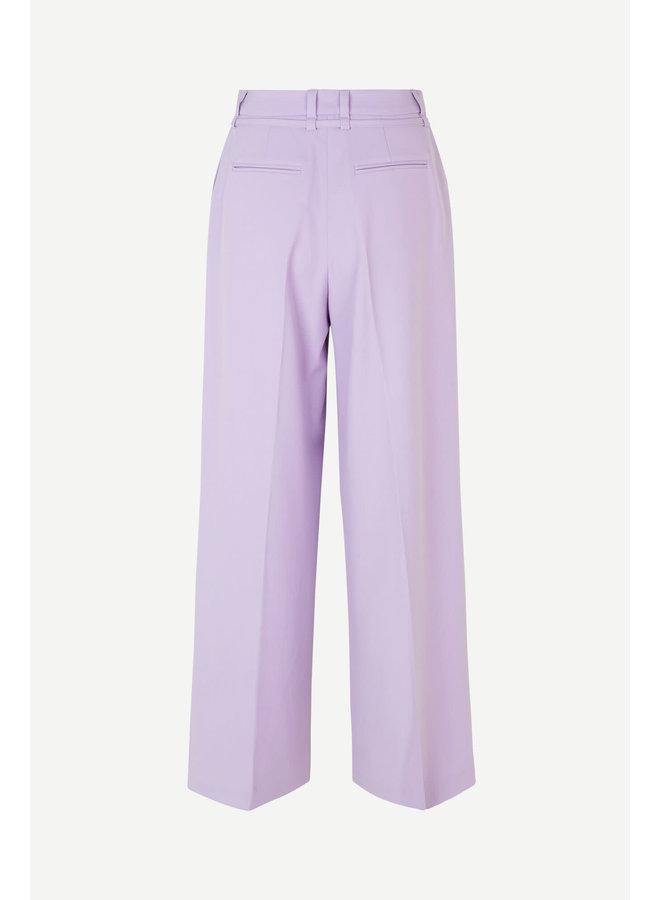 Haven  Trousers Mauve