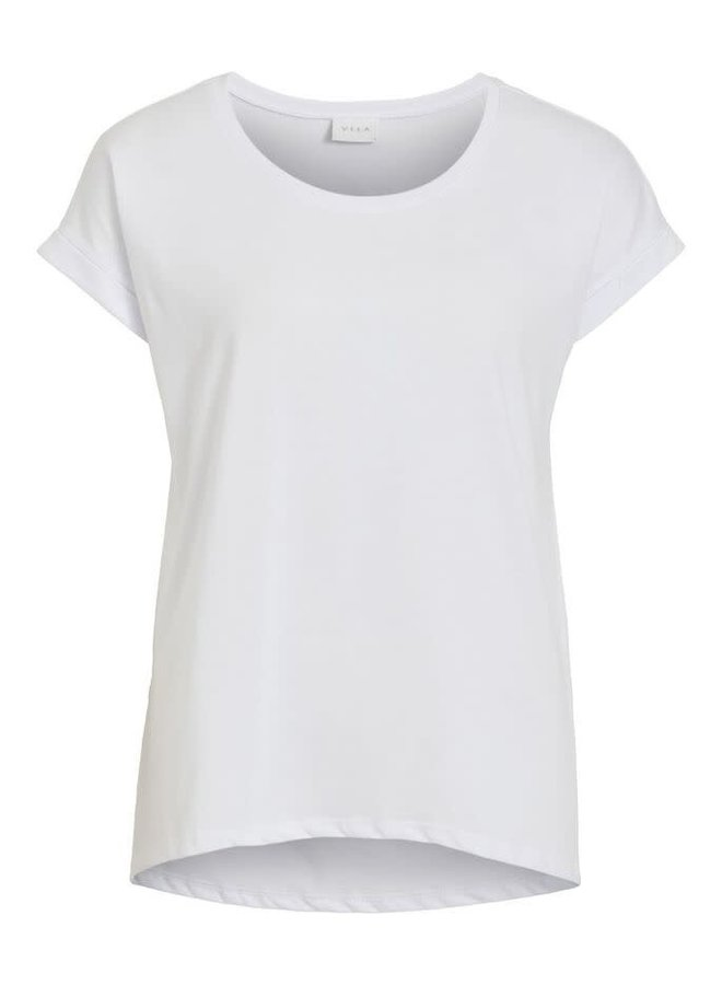 Vidreamers T-Shirt Optical Snow