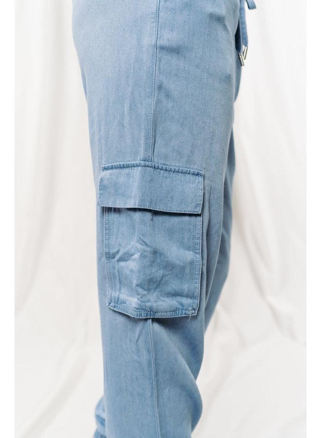 Vilyssa Nira 7/8 Pants