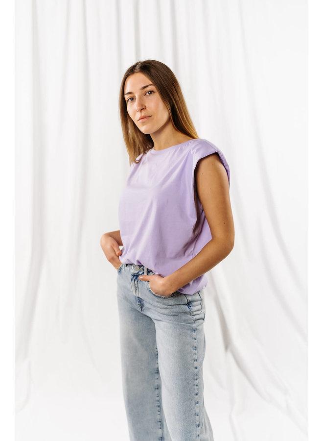 Vifuma Top Lavender