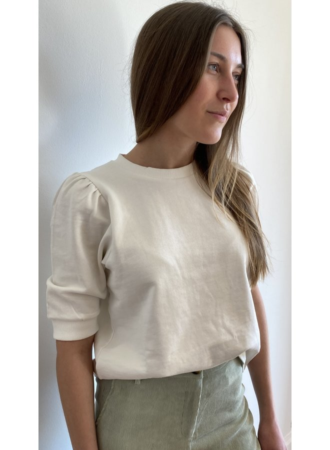 Ihyarlet Sweater White