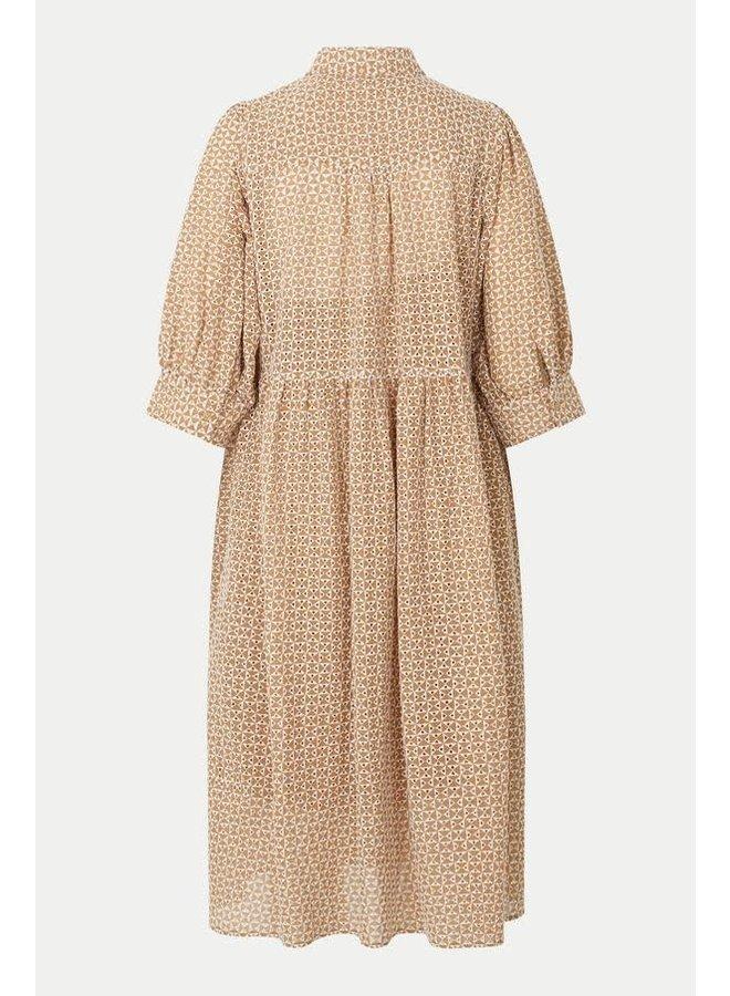 Zelda Dress Tuscany
