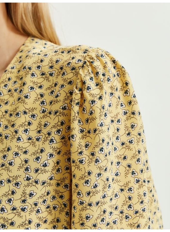 Slfeve Dynella Ancle Dress