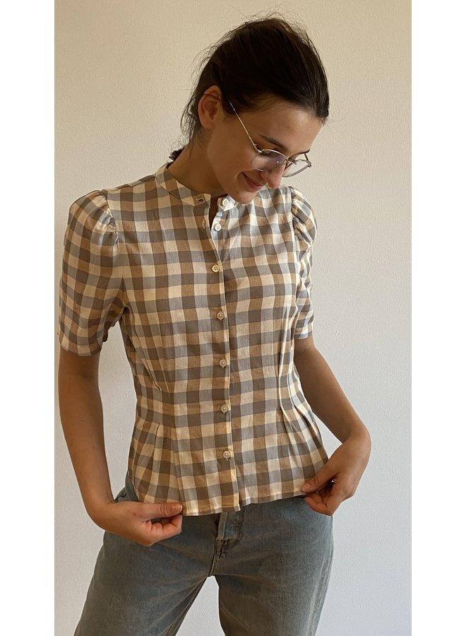 Ihjulya Shirt Tan