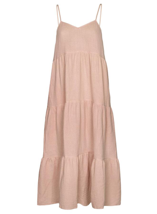 Pam Dress Blush Pink