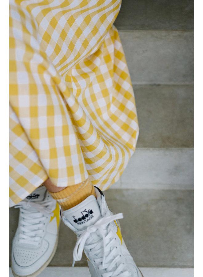 Julia Skirt Yellow