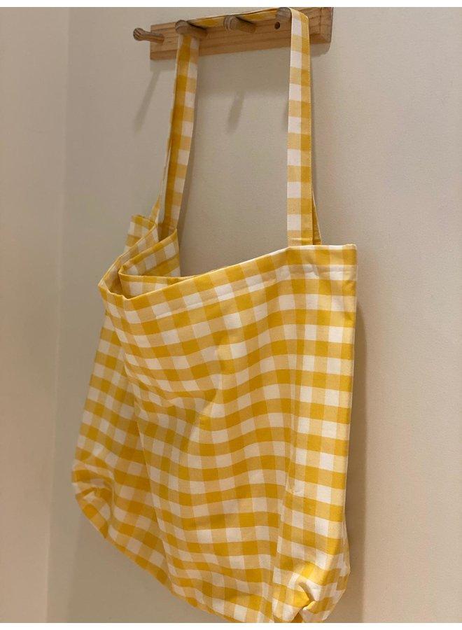Ella Shopper Yellow