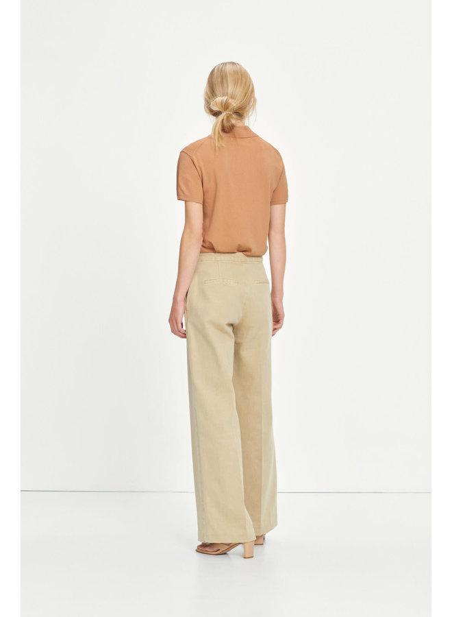 Collot Trouser Camel
