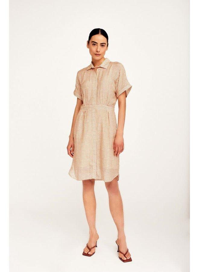 Ruth Short Dress