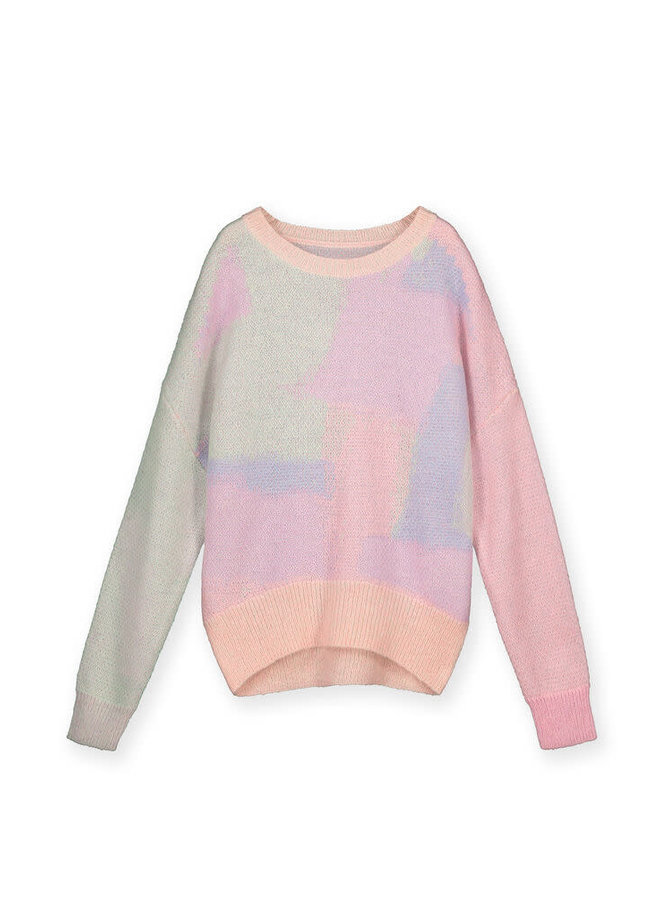Tac Pull Pale pink