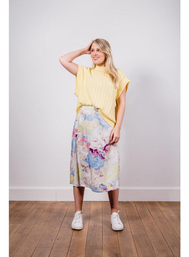 Ihcloudy Skirt