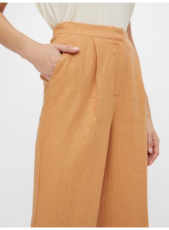 Yasfana Cropped Pant