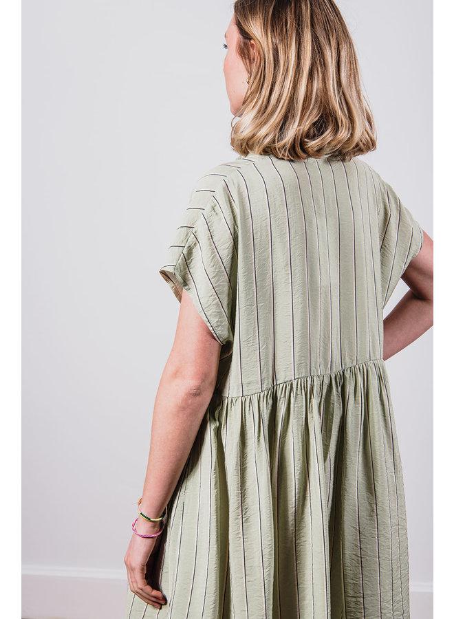 Ihfalala Dress