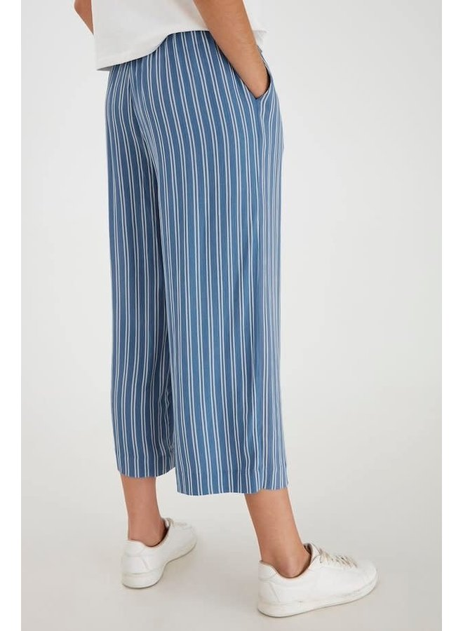 Ihmarrakech Pants Blue Stripes