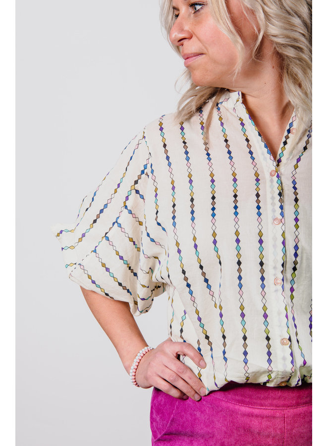 Ralph Shirt Multi