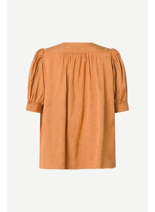 Jetta Shirt Ochre