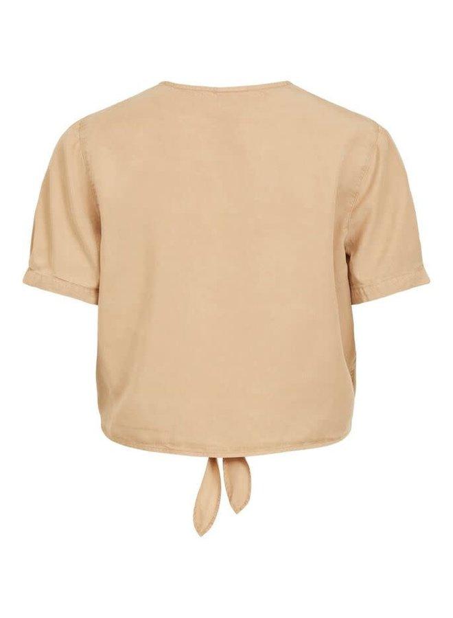 Vimira Lista Shirt Humus