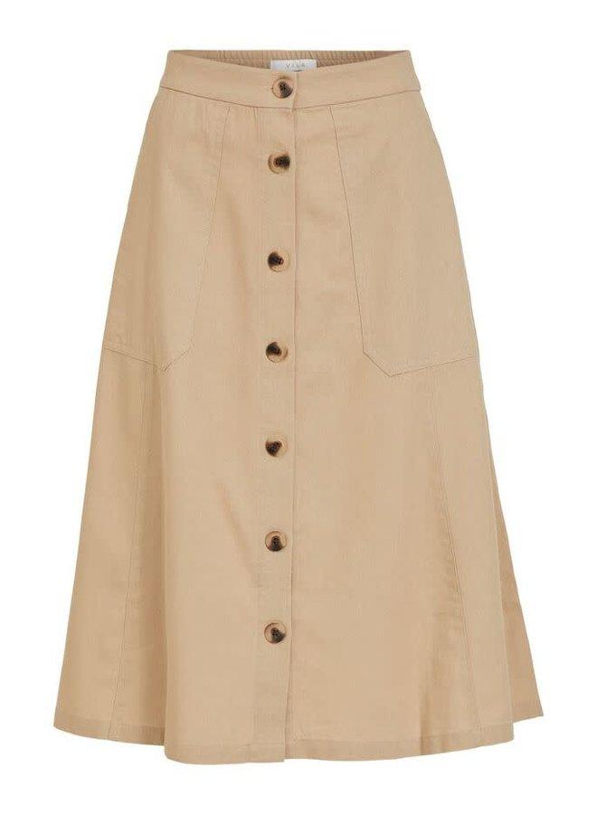 Vialina Midi Skirt