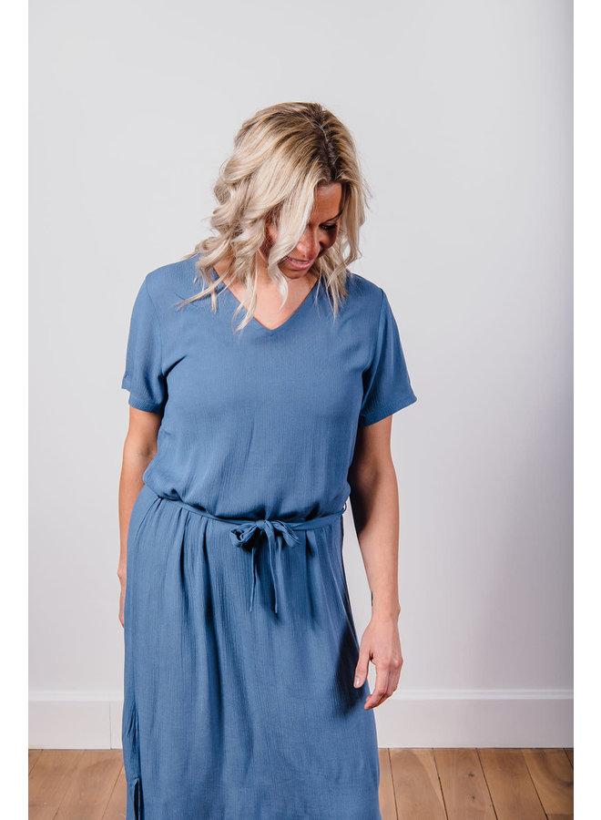 Ihmarrakech Dress Blue