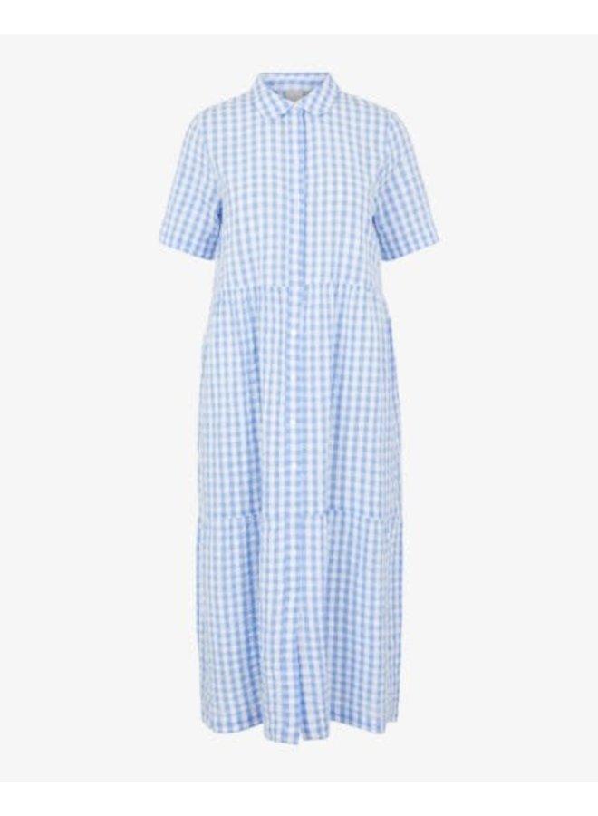Ihgryana Dress Blue