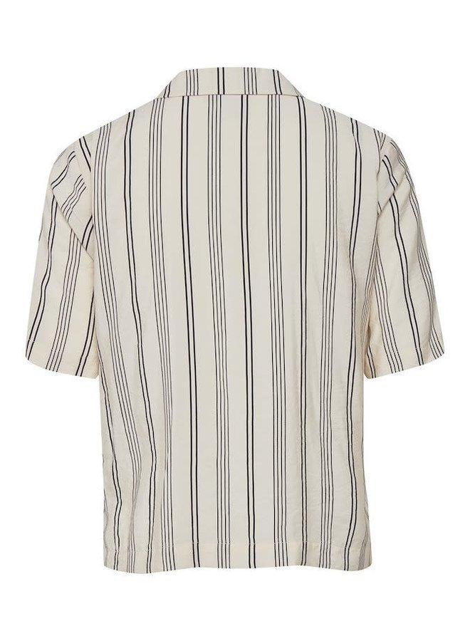 Ihtiffany Shirt Tapioca