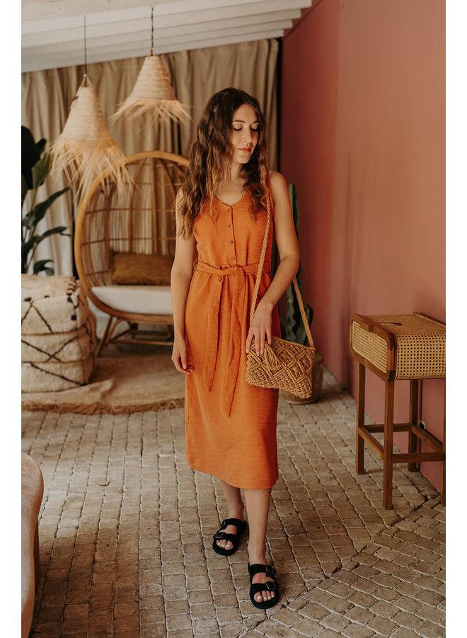 Ihalabama Dress Sunburn