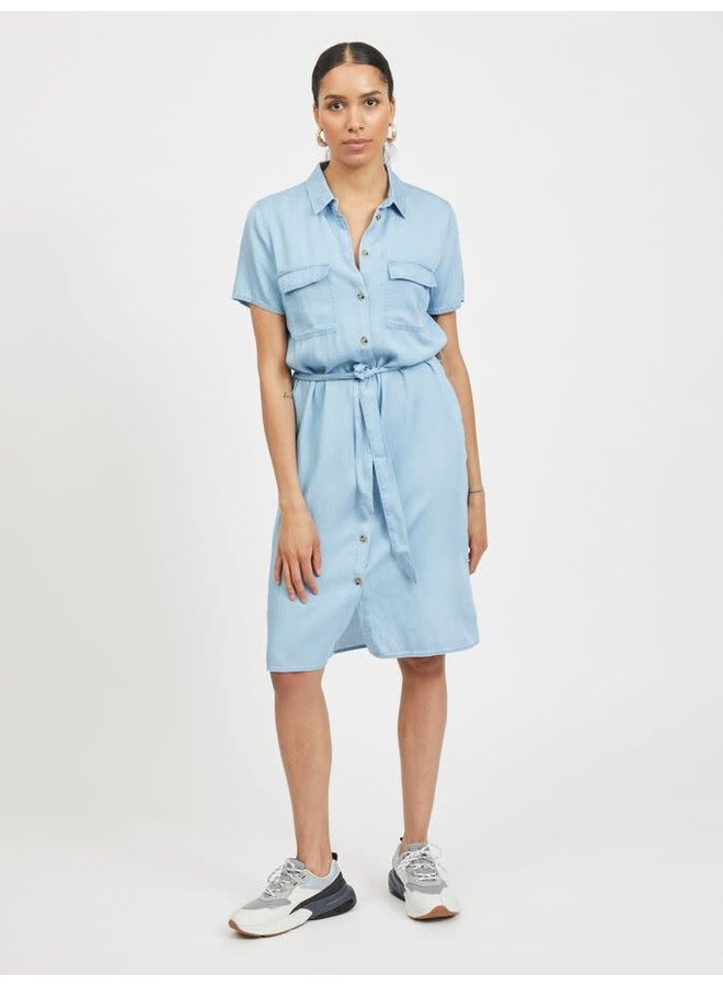 Visabina Shirt Dress