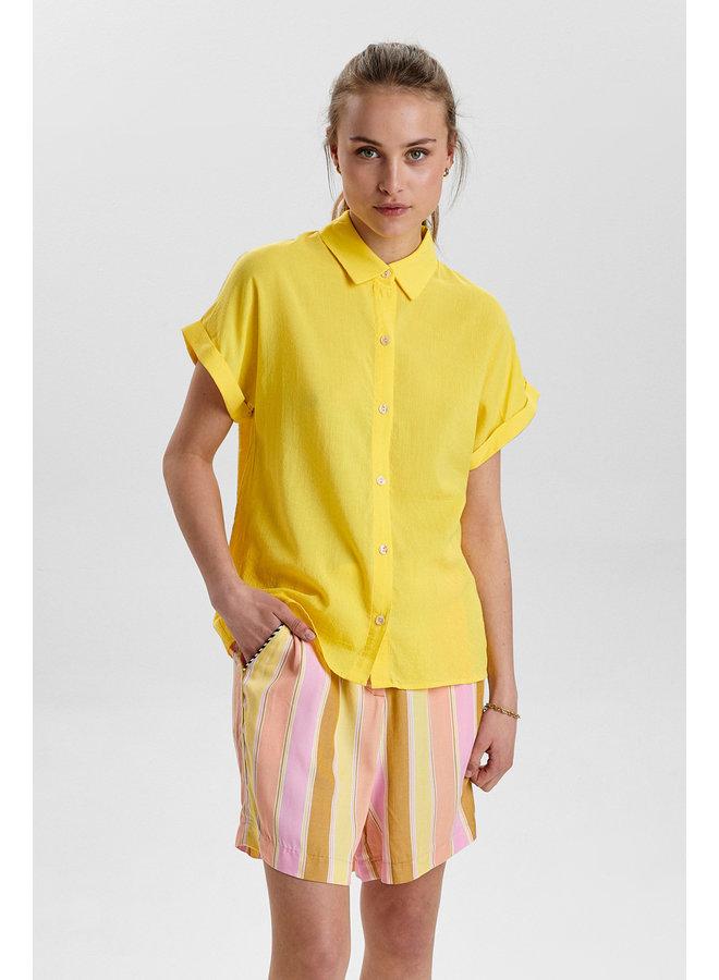 Nucathy Shirt Snapdragon