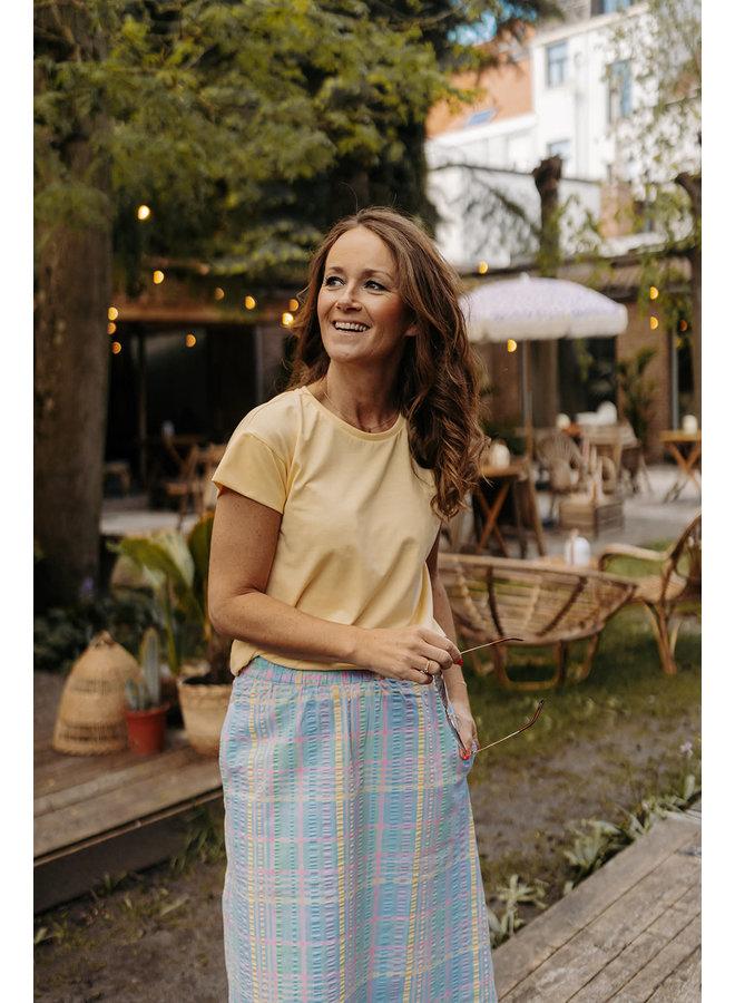 Nuchecky Skirt