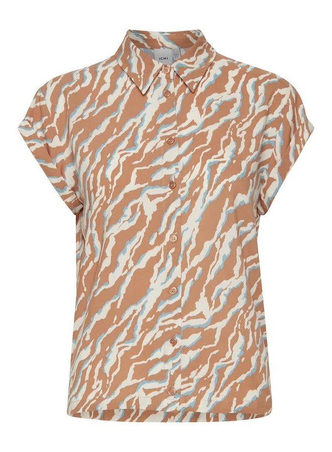 Ihcefalu Shirt Sunburn
