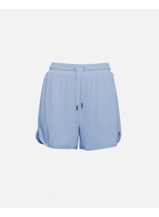 Terisa Merla Shorts Powder Blue