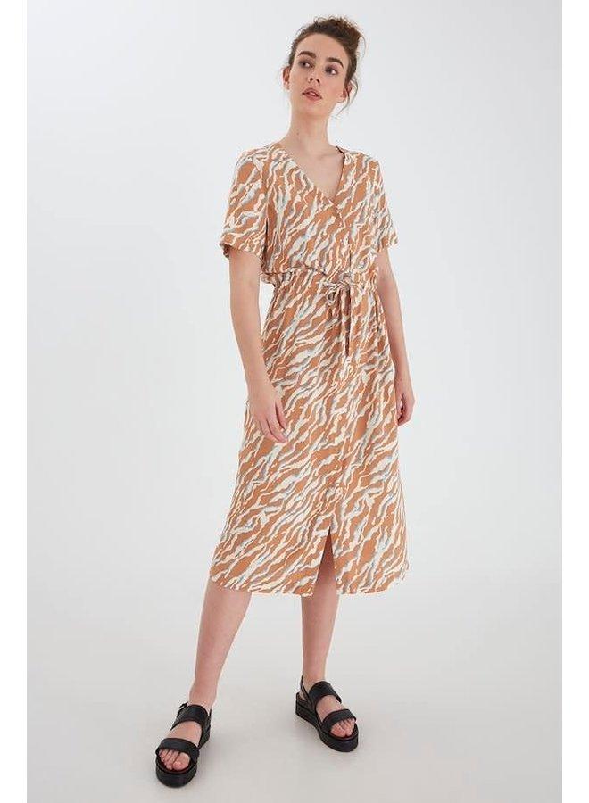 Ihcefalu Dress Sunburn