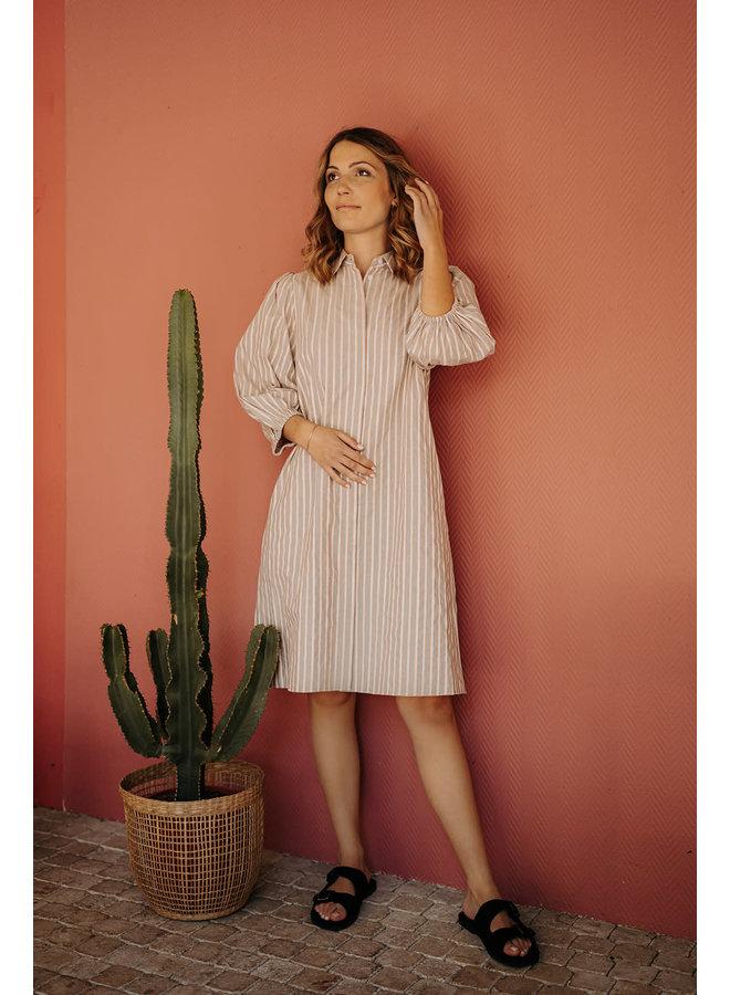 Mabel New Dress Tuscany