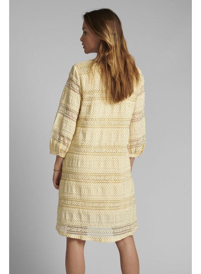 Nucapella Dress