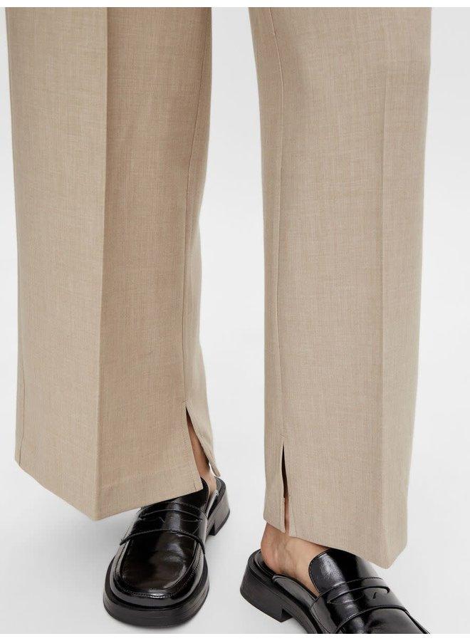 Yasnoro HW Ankle Pant Nomad