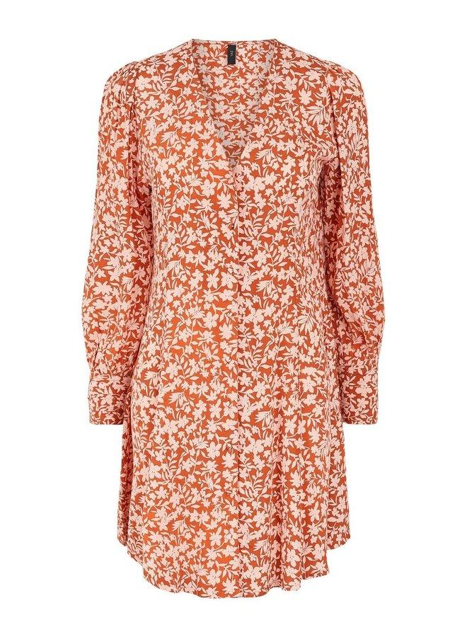 Yasboma LS Dress