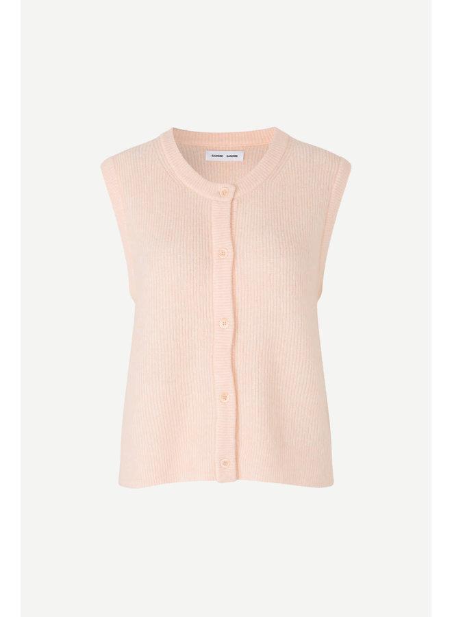 Nor Cardigan Crystal Pink