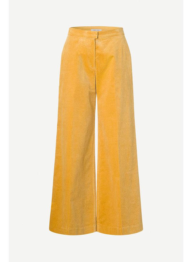 Collot Trouser Ochre
