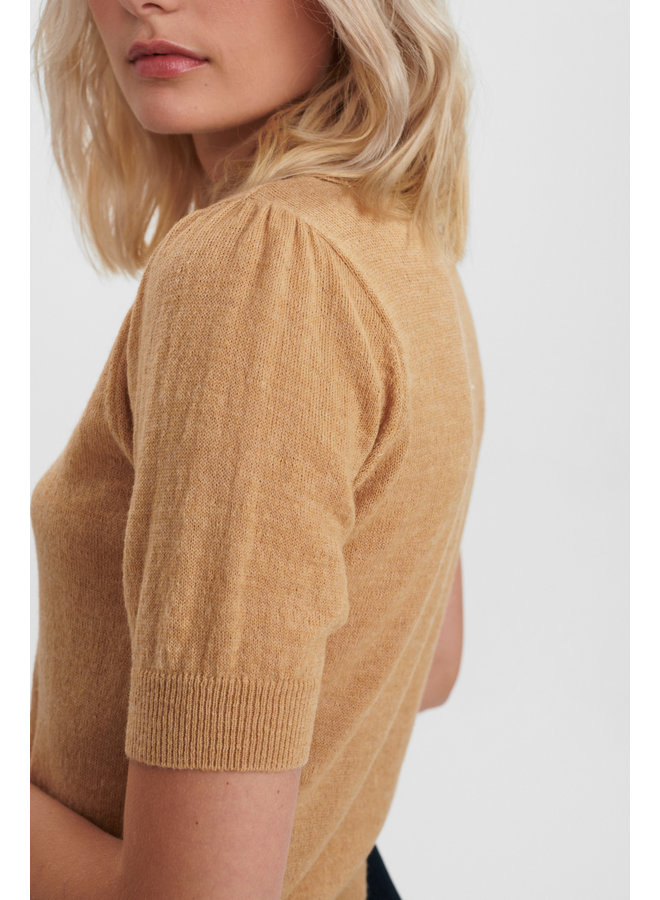 Nucarys Pullover Ginger Root