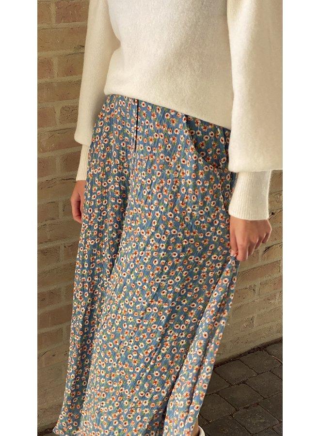 Vicanela Midi Skirt