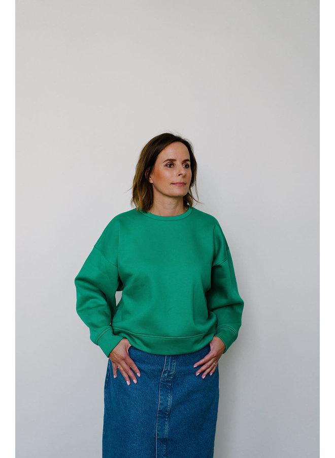 Alba Sweater Verde