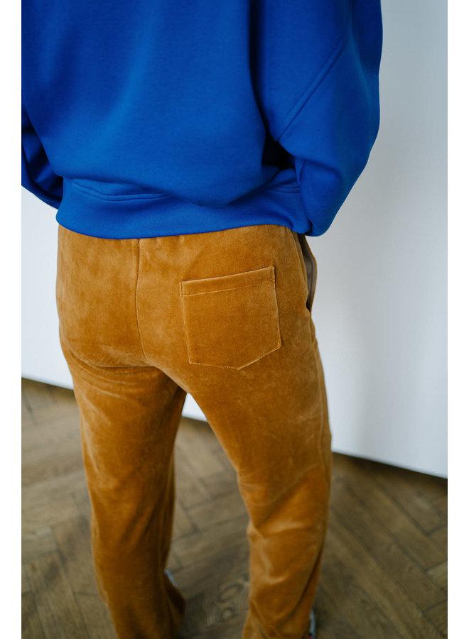 Selena Pants Camel